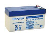 Ultracell UL1.3-12