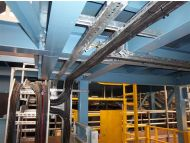 Ugradnja Sistema Ugradnja kablova, kanalica po duznom metru