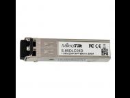 Mikrotik MikroTik S-85DLC05D fiber optički