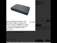 SendTek SendTek CEM-336 HomeCNA3.1 Coax MDU Master 128Mb