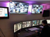 MONITORING Video i alarmni monitoring