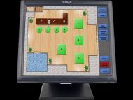 E-bar kasa ELO 15E2 (profesionalni Elo AllInOne Touch Screen)