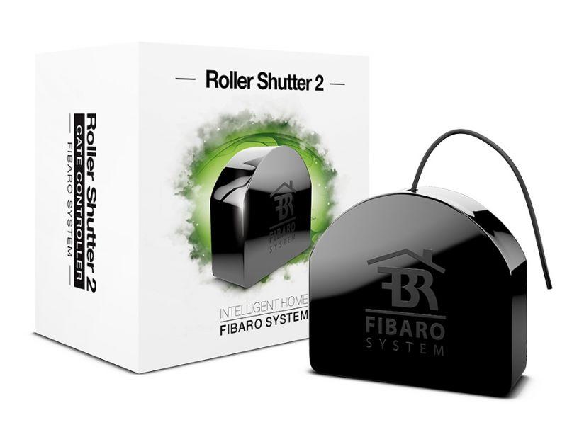 Fibaro Roller Shutter 2 Cena Prodaja Secam