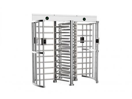 Ozak Full Height Turnstile G538-2