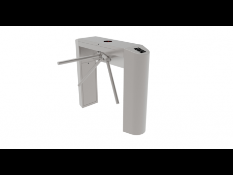 Ozak Waist High Turnstiles Y105