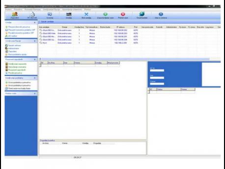 ZKTIME V14 DESK-TOP ZKTimeV14 Light Desktop