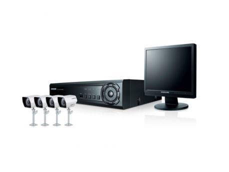Samsung Set za video nadzor SDE-3170P KIT