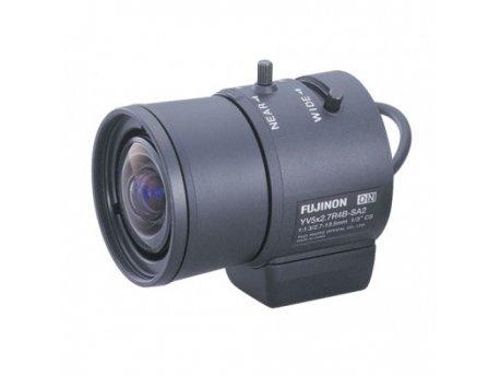 Fujinon YV5x2.7R4B-SA2L