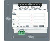 Paradox ZX8D