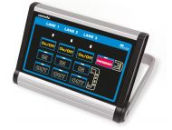 Cominfo Touch Panel