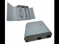 Digitus Fiber optička završna kutija za simplex SC adaptere (do 24 vlakna), metalna sa bravicom