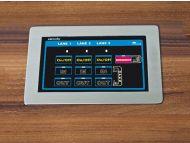 Cominfo Touch Panel/Desk 3L+E