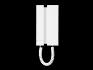 Comelit 2-BUTTON MINI DOOR-ENTRY PHONE, S2 2738W