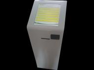 SecamCCTV TIK17 Terminal za izdavanje kartica