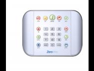 Carrier UTC ZW-6404-FR Smart Home ZeroWire Panel