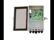 Carrier UTC FlexZone Processor DF160